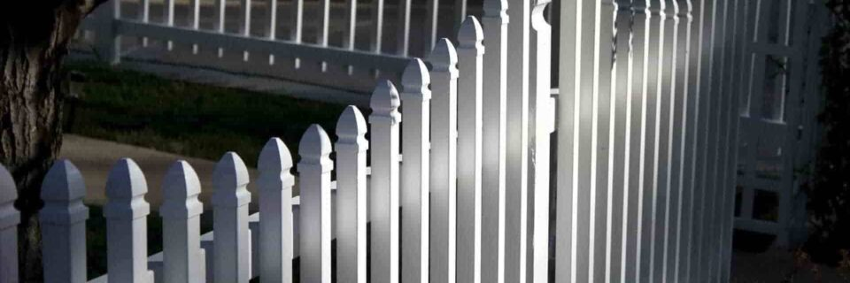 Your Fencing and Yard Done Right